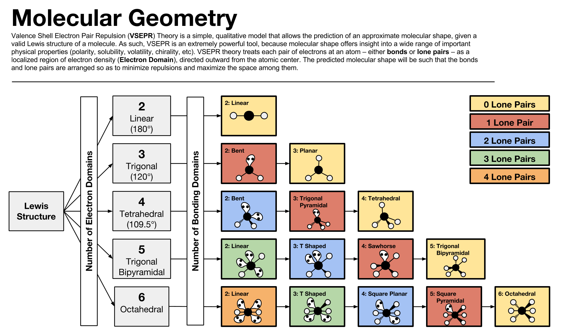 Pin by Neelam Singh on Molecular shapes | Pinterest | Molecular ...