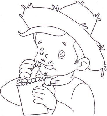 desenhos de festa junina para colorir moldes e riscos iii