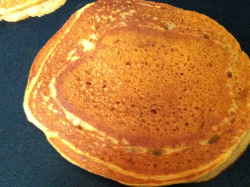gluten and dairy free pancakes | Pumpkin pancake recipe ...