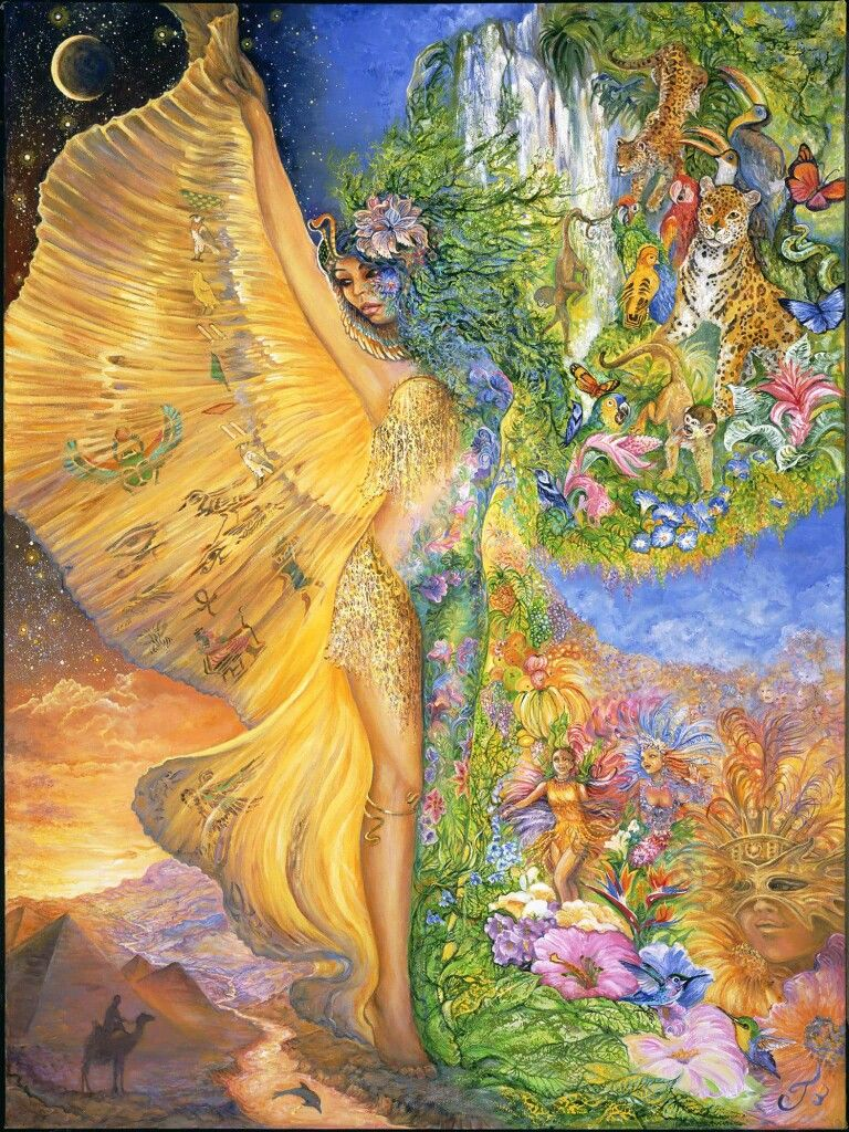 Aspire to be   Myths and Faerie Tales   Pinterest   Josephine wall ...