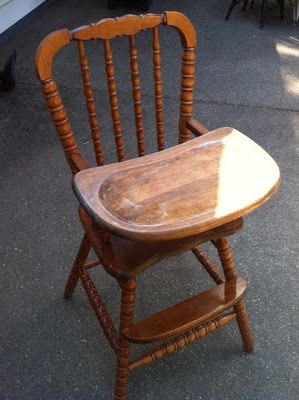 Tips For Painting Wood Furniture In Four Easy Steps