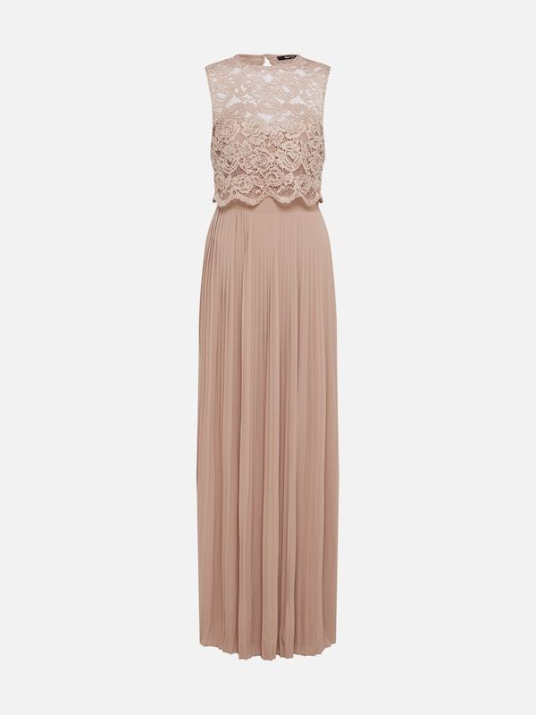TFNC Abendkleid 'CAMDEN MAXI' in creme bei ABOUT YOU ...