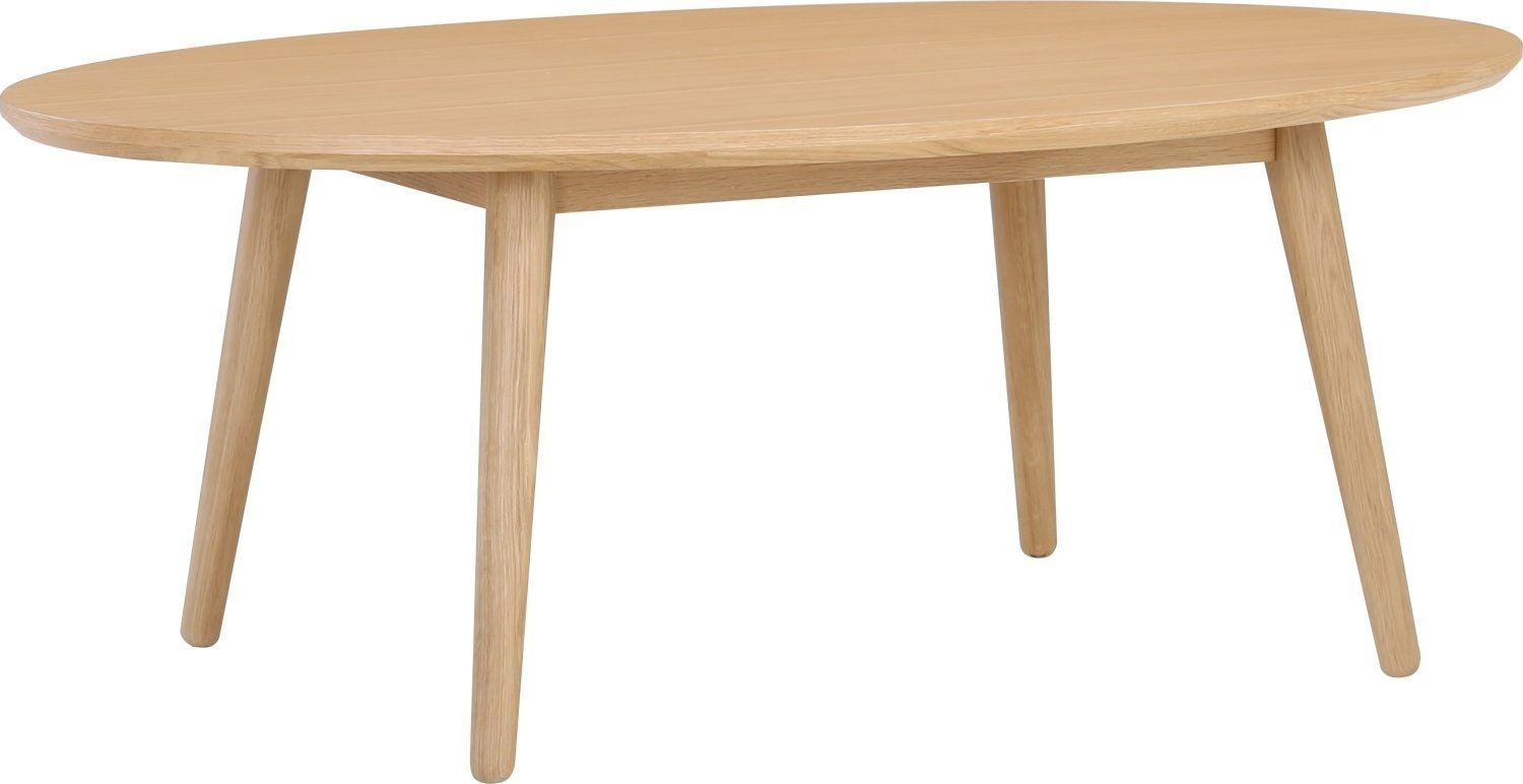 Modern furniture is proud to present the oringo coffee table oval oak we