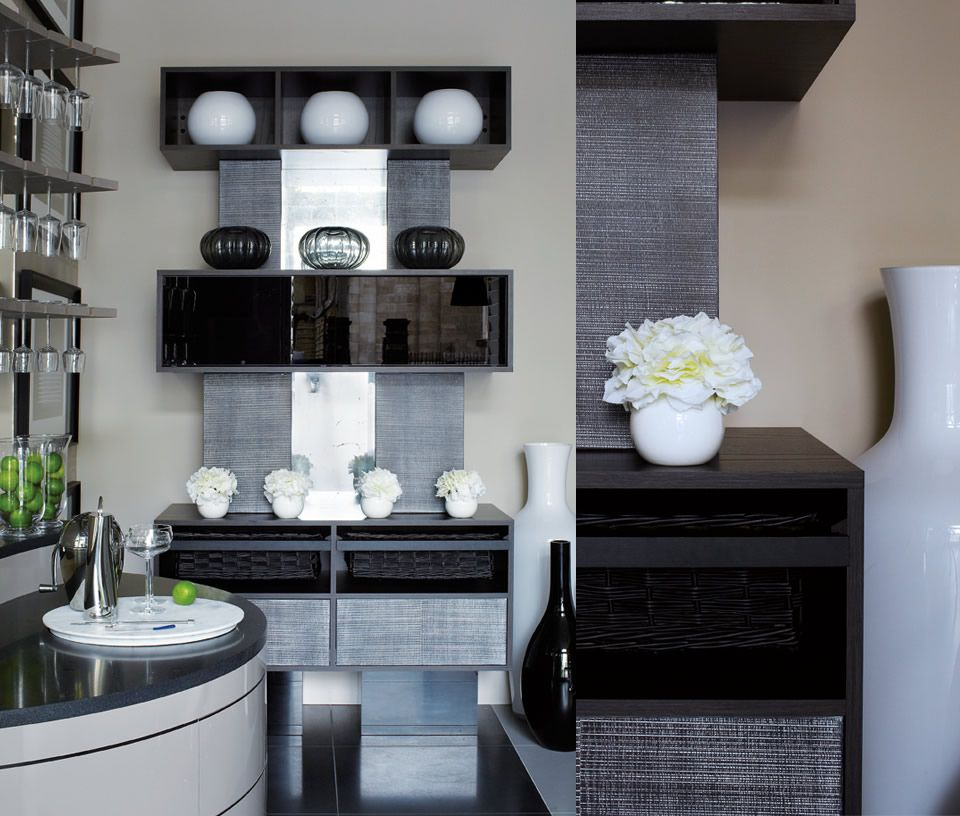 Introducing The New Modern Home: Introducing The Smallbone Kelly Hoppen Collection
