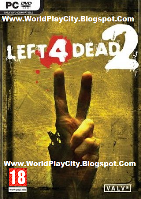 Pin by WorldPlayCity on Horror Game | Left 4 dead, Xbox 360