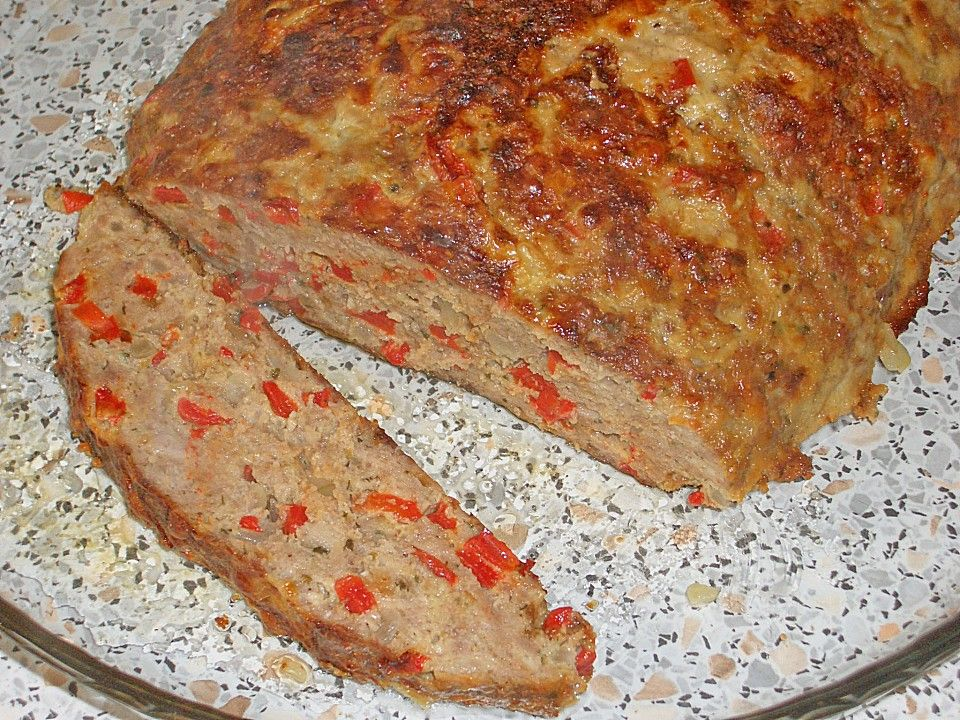 Photo of Meatloaf with juicy filling from Ela * | chef