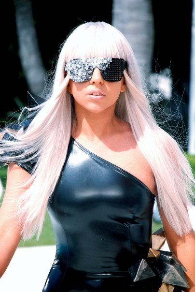 Video de lady gaga poker face en vivo