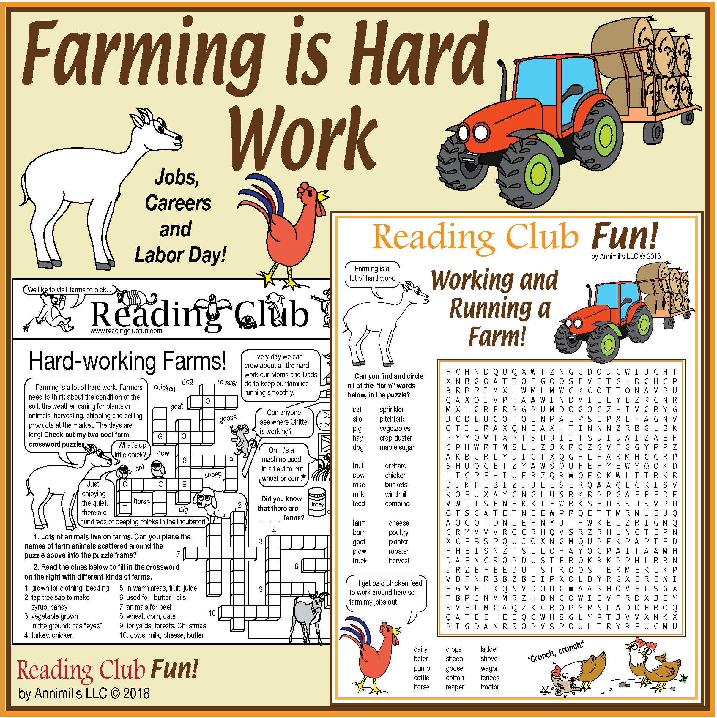 Hard Working Farms Jobs Careers Agriculture And Labor