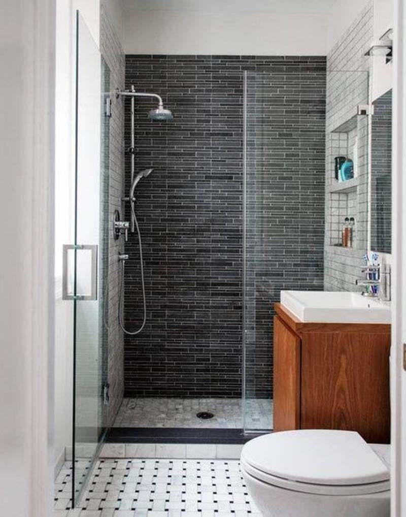 ideas-para-reformar-un-baño-pequeño.jpg (800×1018) | baño pequeño ...
