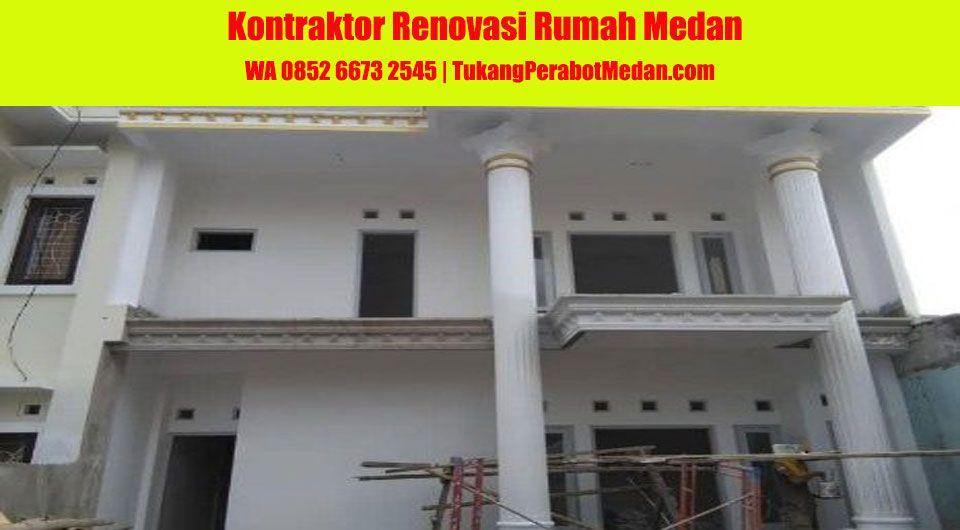 Bisa Konsultasi Kontraktor Interior Bangunan Rumah Medan
