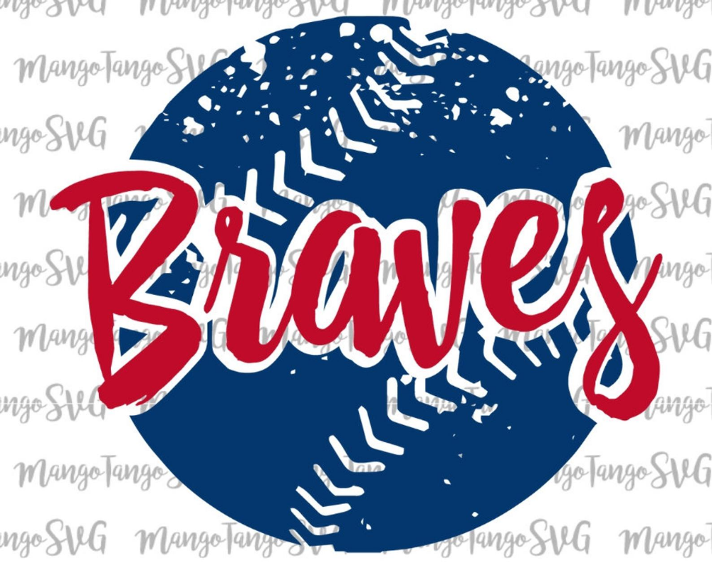 Atlanta Braves Svg Baseball Svg Svg For Silhouette Vector Png Dxf Cricut Designs Digital Dow Atlanta Braves Wallpaper Atlanta Braves Atlanta Braves Logo