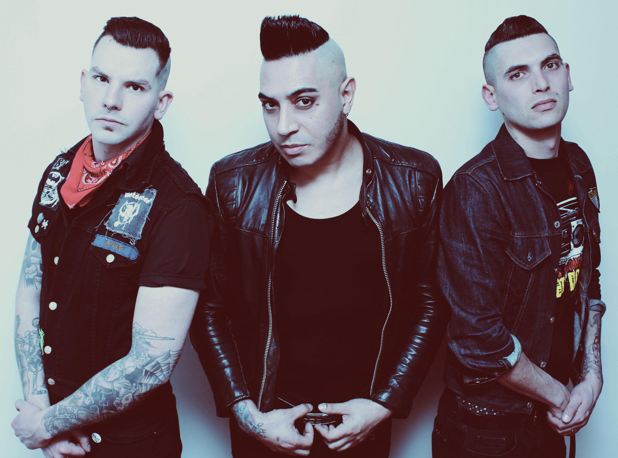 The Brains | Rockabilly bands, Psychobilly bands, Psychobilly