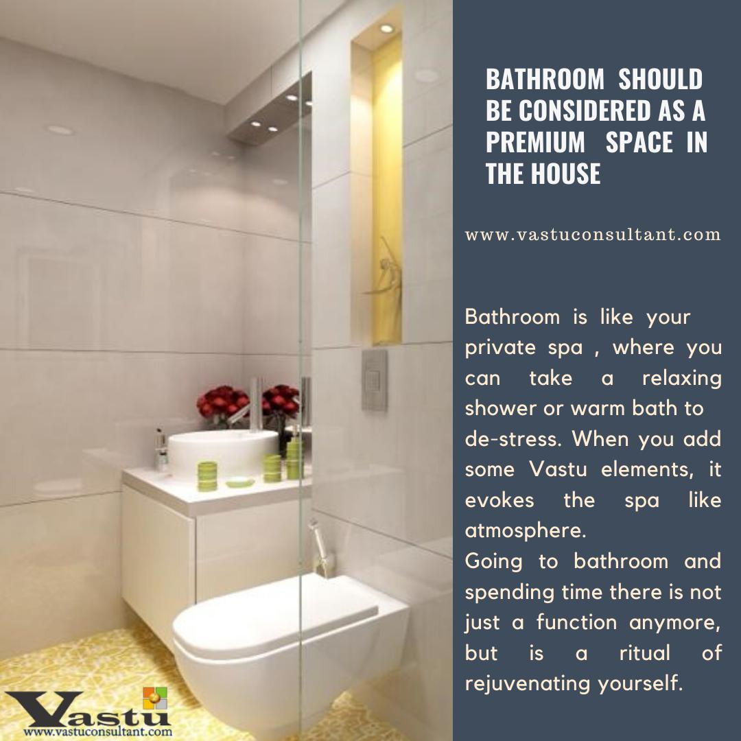 Bathroom As Per Vastu Shastra Tips  Home & Office in 9