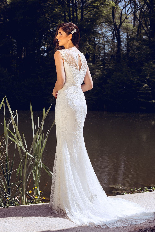 Wedding dresses for a beach wedding  Elegant Wedding DressBeach Wedding DressCoast Wedding DressesLace
