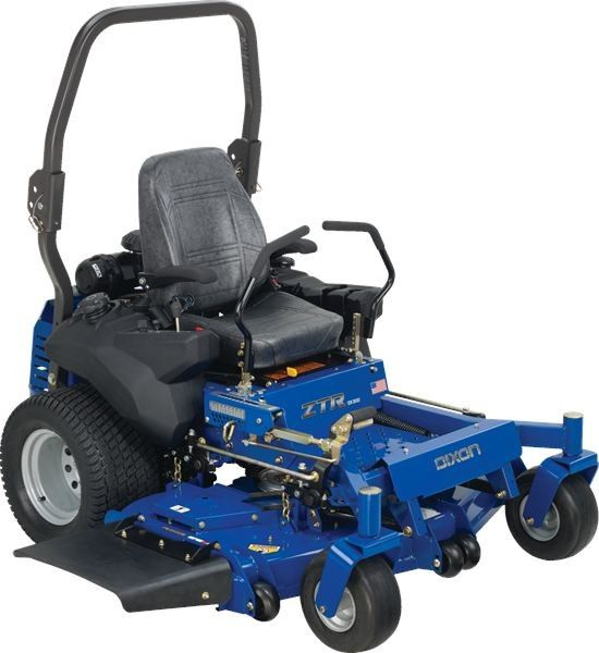 Dixon Dx272 Zero Turn Lawn Mower 72 31hp Kawasaki Fx921v Engine 9 499 00