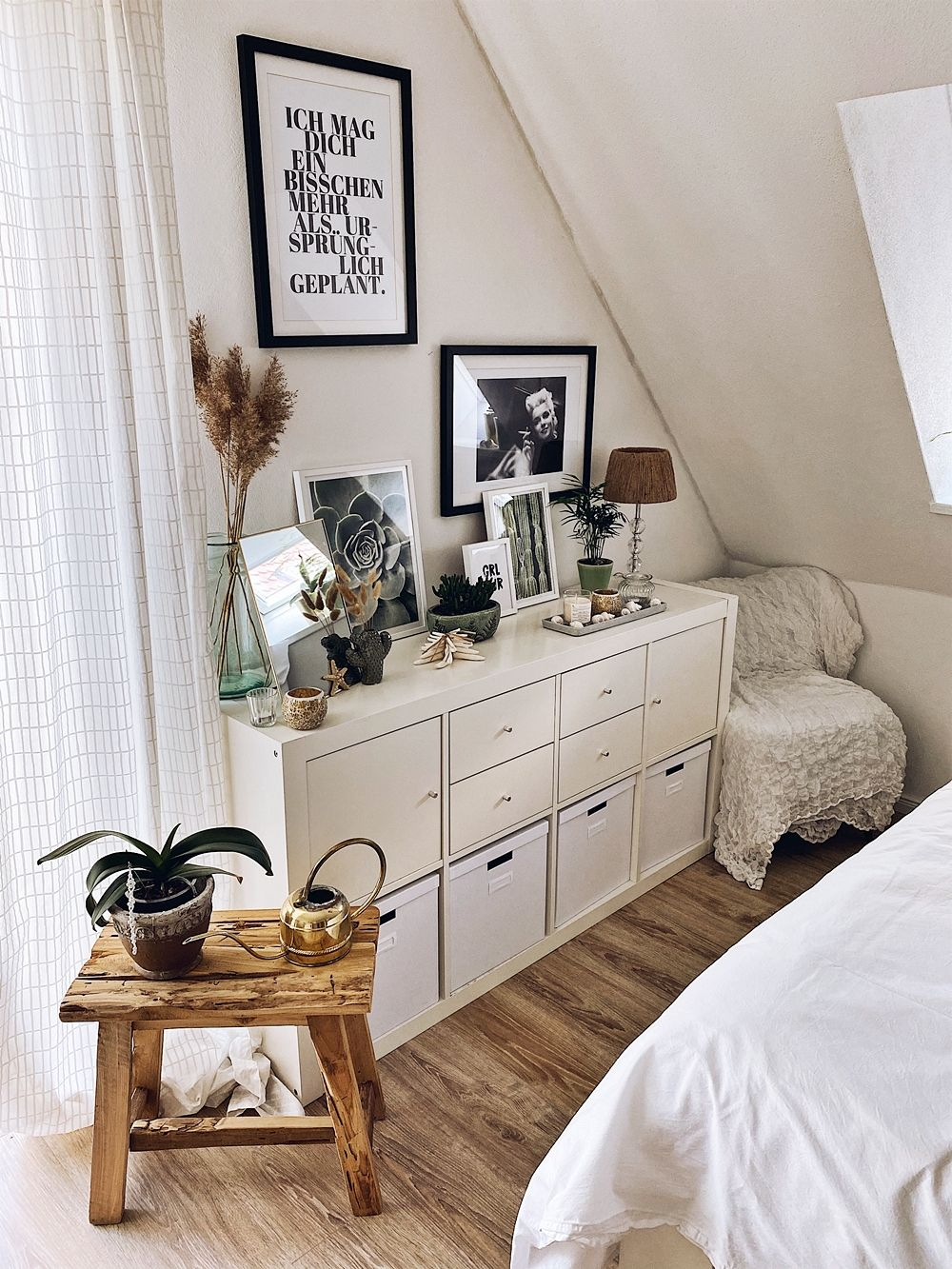 Photo of DIY – Zimmer umgestalten + Lampenschirm aus Juteseil – Fashi…