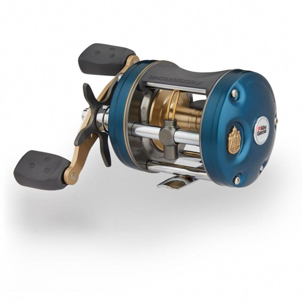 6 Fishing Reel Choices For Big Fish Myfishingtips Com Fishing