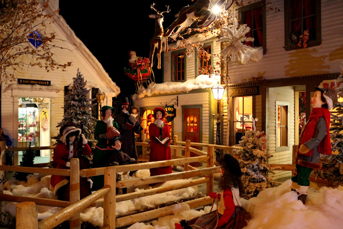 North Conway Christmas Events 2020 A Visit to the Christmas Loft in North Conway, New Hampshire in
