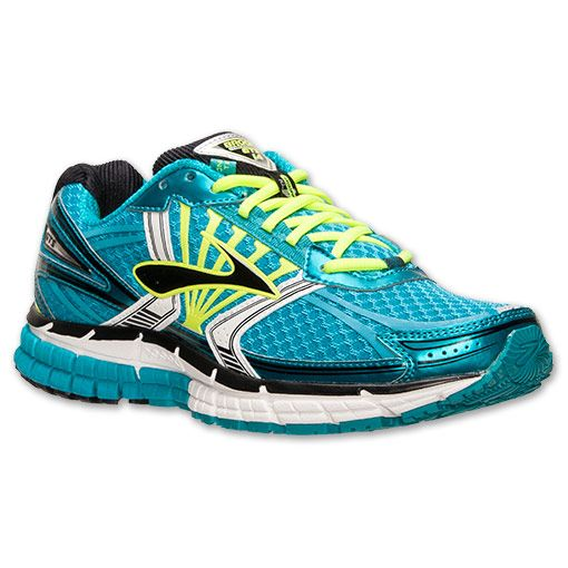 new arrival 07f1f 4e037 Size 8.5 Women's Brooks Adrenaline GTS 14 Running Shoes ...