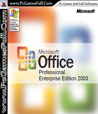 Microsoft Office 2003 With Serial Key Free Download Highly ...