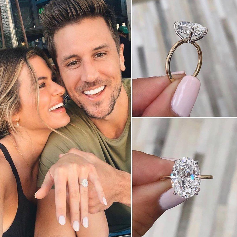 Joellefletchers Engagementring Ringconcierge Perfetebling Engagement Jrodgers1 Future Engagement Rings Dream Engagement Rings Engagement Ring Inspiration