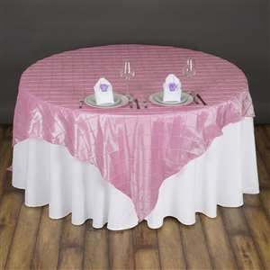 Pin By Steph Thull On Baby Shower Pink Table Table Linens