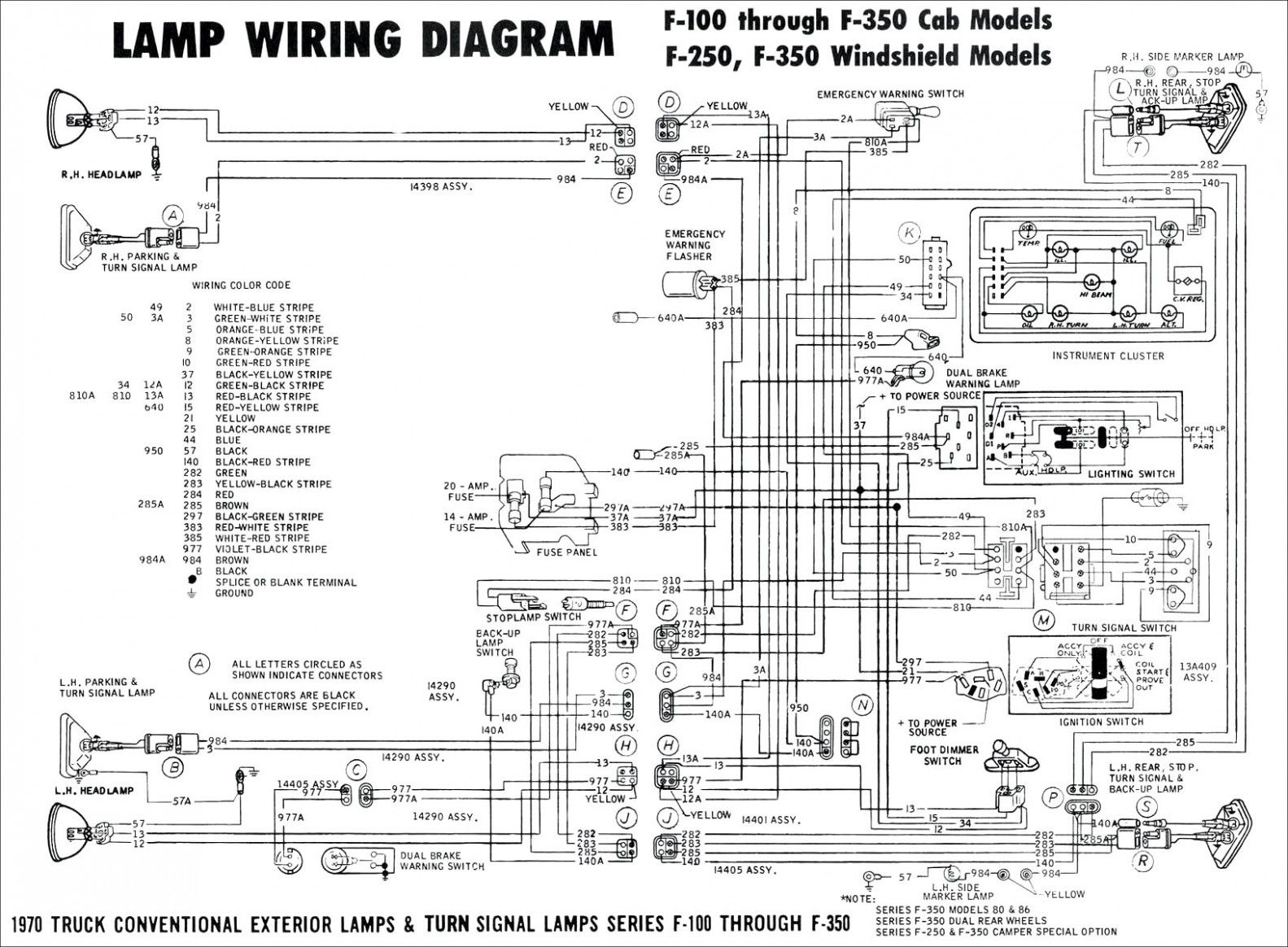 Engine Wiring Diagram For 6 Ford Ranger Malaysia Di