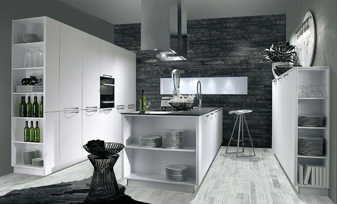 moderne schroder kuchen, schröder küchen - moderne | huis keuken | pinterest, Design ideen