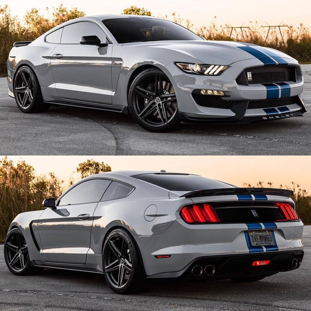 Ford Mustang Car, Ford Mustang
