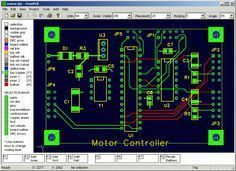 COOLNESS! Best of Free PCB Design Software Roundup | electro ...