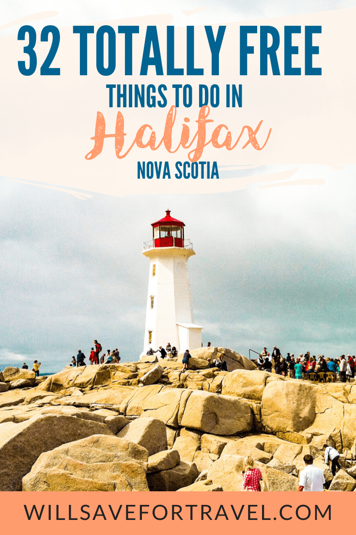 Free Things To Do In Halifax In 2020 With Images Free Things