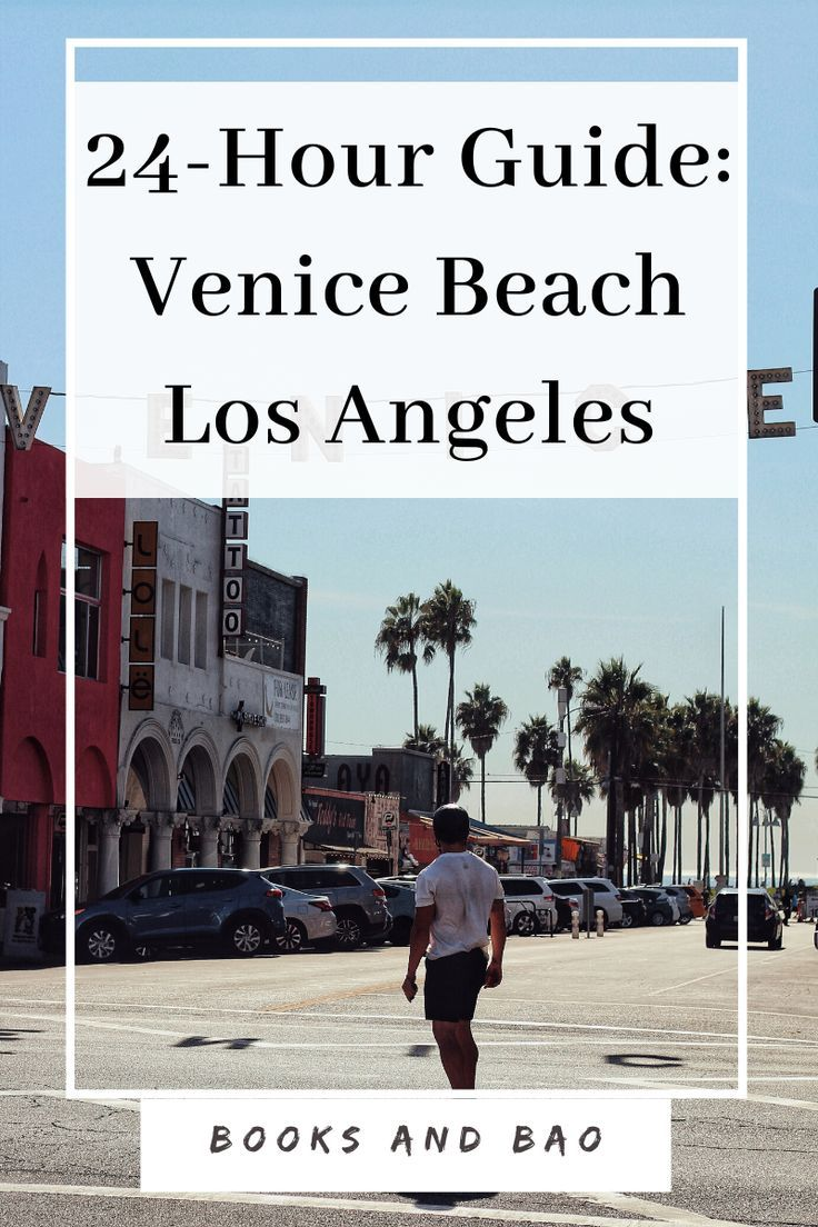 Venice Beach is an area of LA overflowing with artisan coffee shops, delicious budget restaurants, picturesque canals, and some of the best hotels in LA. Find out where to stay, what to see, do, and eat, and where to go in a single day on Venice Beach! #venicebeach #california #losangeles #venicebeachhouse #la #latravel