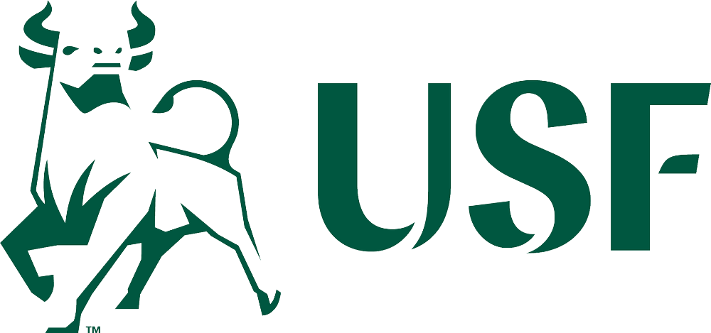 Usf Logo University Of South Florida Vector Free Download University Of South Florida University Logo University Of South
