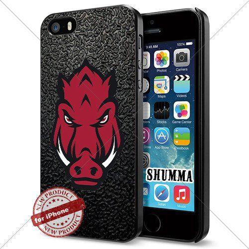 NCAA-Arkansas Razorbacks,Cool Iphone 5 5s Case Cover SHUMMA http://www.amazon.com/dp/B014FBFRXE/ref=cm_sw_r_pi_dp_Fwdcwb128PWBC