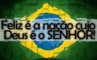 Salmos 13 O Salmo Ate Quando Com Imagens Bandeira Do Brasil