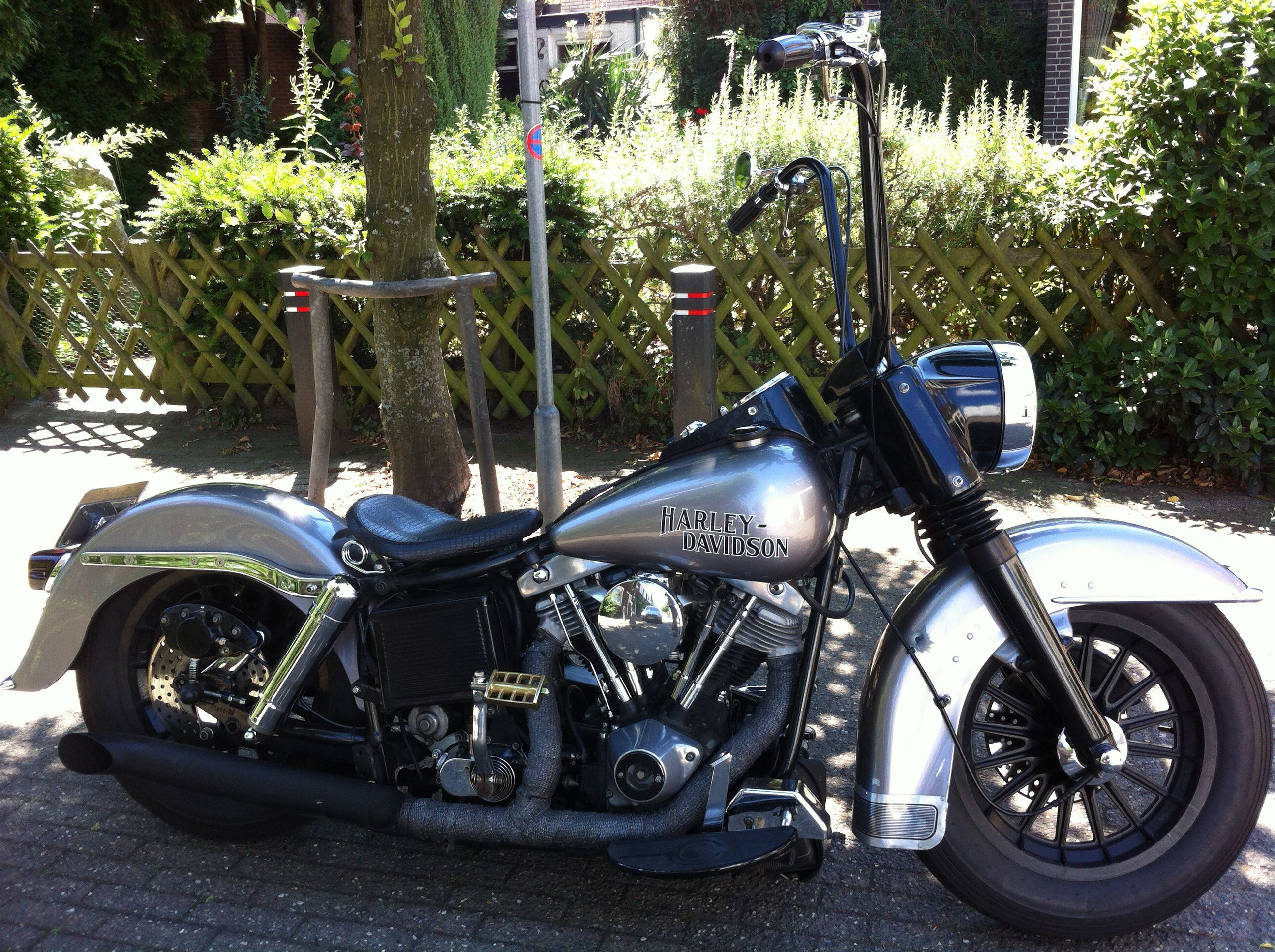 medium resolution of my electra glide flh 81 low more