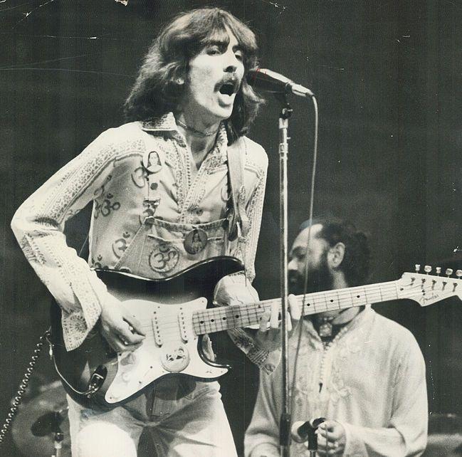 Maple Leaf Gardens 1974