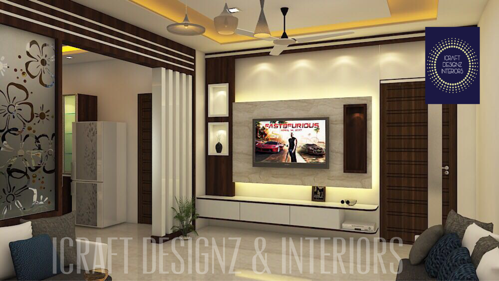 We Are The Top Interior Designers In Hyderabad We Plan To Make