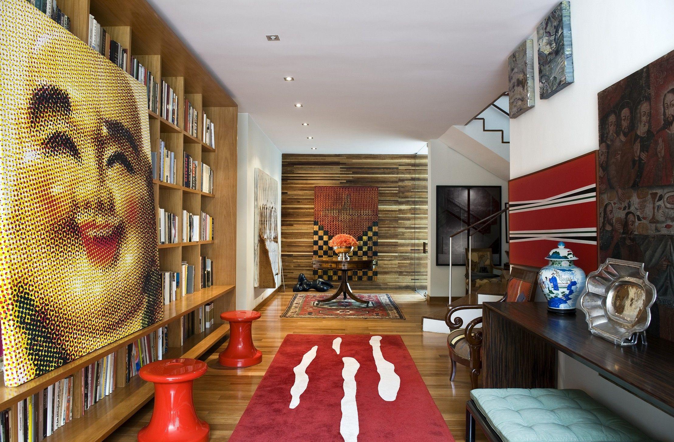 JSa Arquitectura - Project - SAN ISIDRO RESIDENCE - Image-23