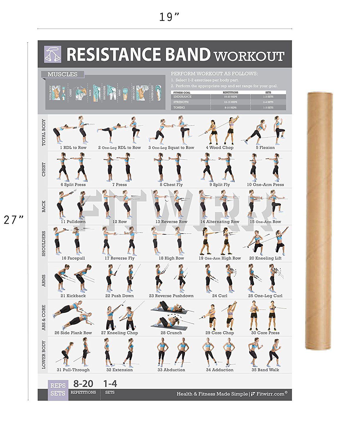 Pin On Fitexercices