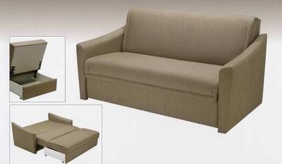 650 Sleeper - Upholstery