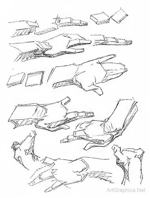 Bridgman Anatomy Book