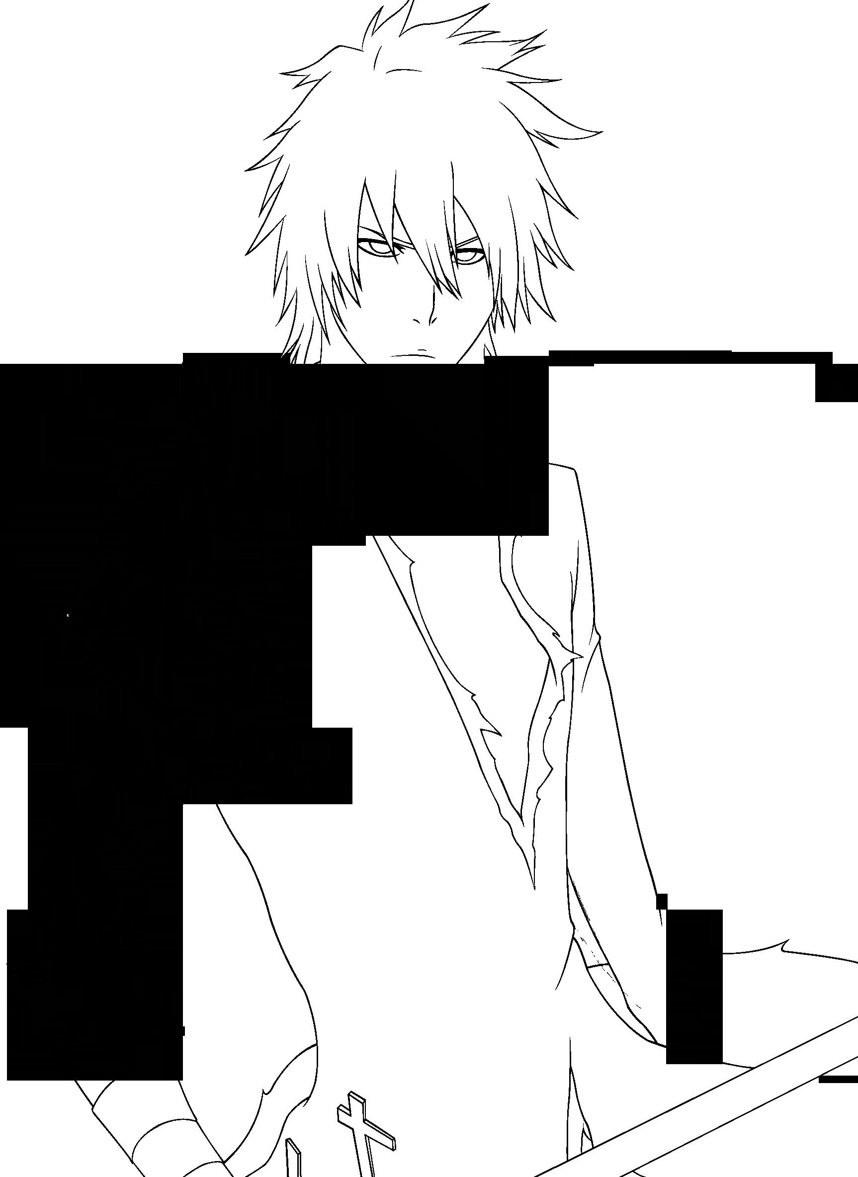 Old Ichigo by Sora-DCiel on DeviantArt  Bleach drawing, Bleach