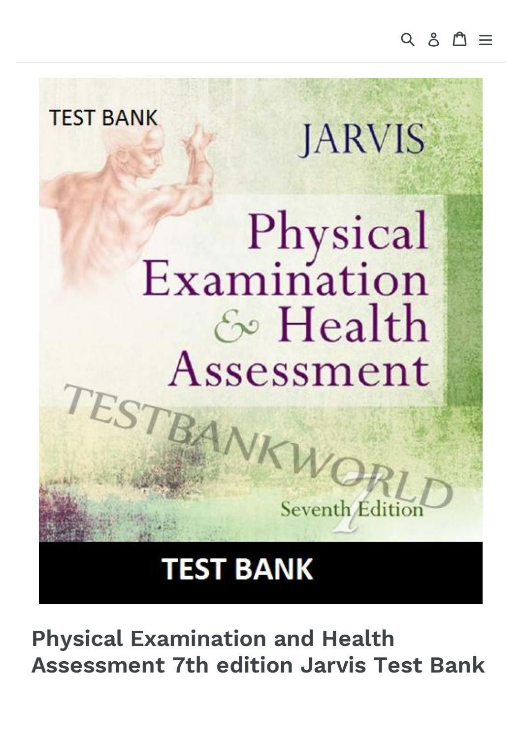 Pin on Nursing Test banks