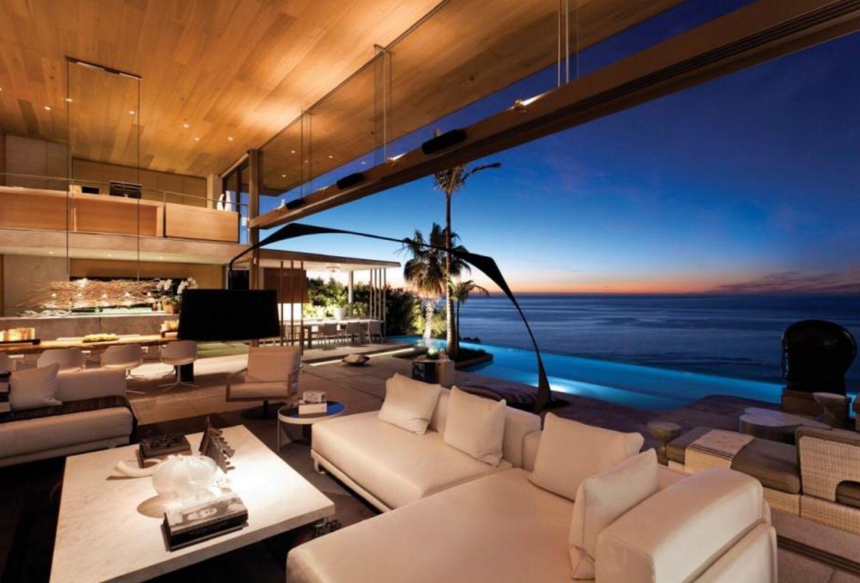 Innenarchitektur außerhalb casa moderna luxury amazing fachadas de casa modernas modern