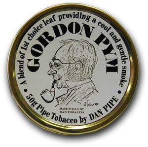 Gordon Pym. Quite sweet EM. Not bad.