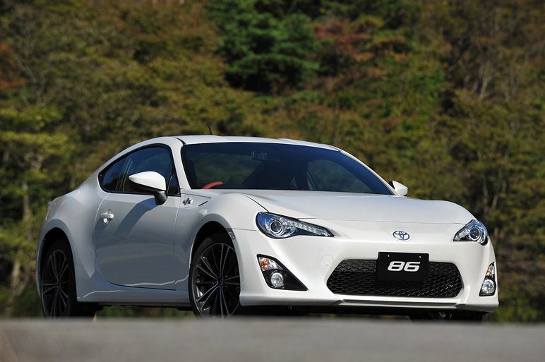 2012 Toyota 86 Gts Review And Release Date Get Full Information