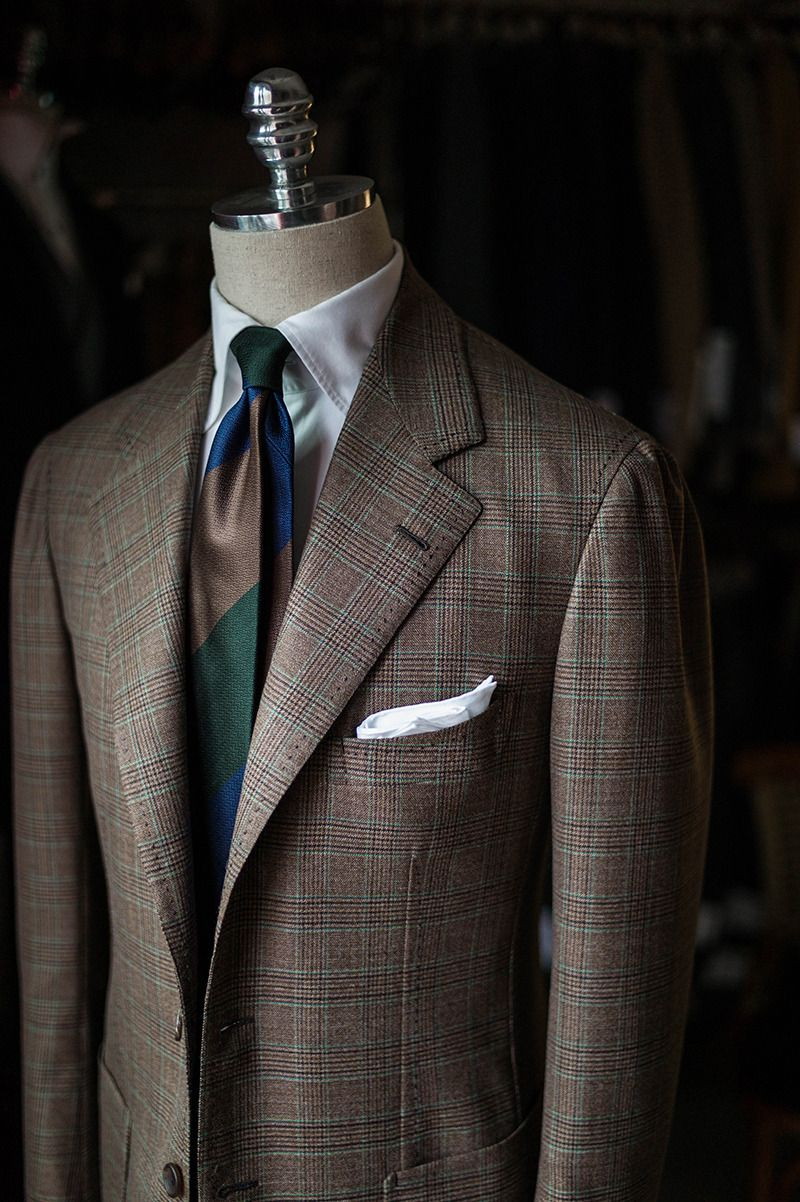 B&TAILOR — A beautiful sports coat by B&TAILOR Mens