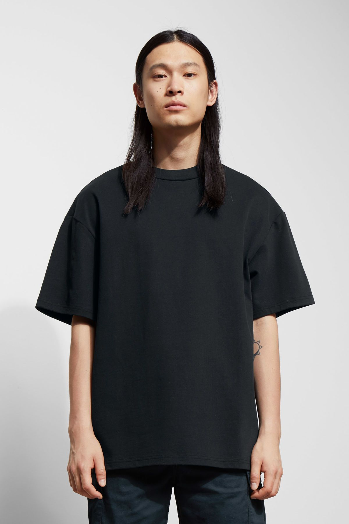 7560d5ac Great T-shirt - White - Tops | High Fashion | Great t shirts, Shirts ...