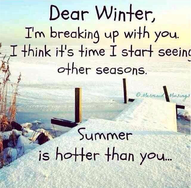 Pin By Lori Pimentel On Humor Funny Winter Quotes Snow Quotes Funny Winter Humor